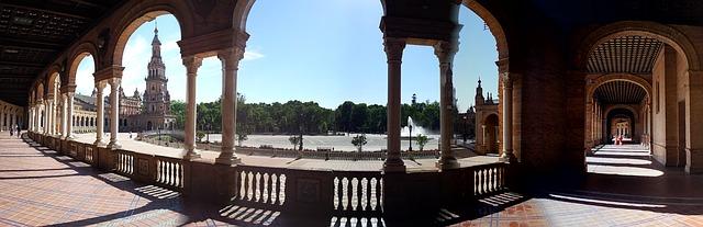 Weer Sevilla